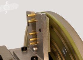 Schleifringübertrager radial